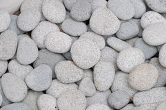 Small stones background Royalty Free Stock Image