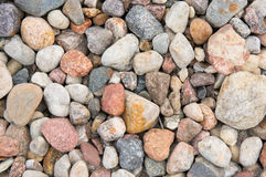 Small stones Royalty Free Stock Image