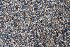 Small stones Royalty Free Stock Photos