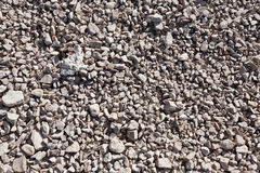 Small stones texture Royalty Free Stock Photos