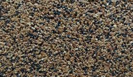 Small stones Stock Image