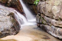 Small streams stock image