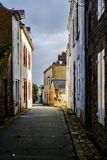 Batz-sur-Mer, France Stock Photos