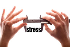 Small stress Stock Images