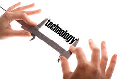 Small technology Stock Photography