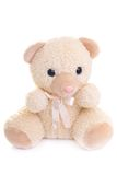 Small teddy bear royalty free stock images