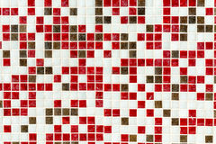 Small tile pattern Royalty Free Stock Photos