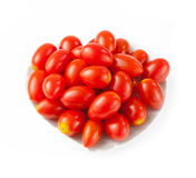 Small tomato Royalty Free Stock Images