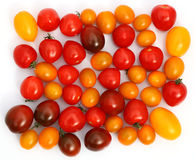 Small tomato Royalty Free Stock Photo