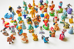 Small toys Stock Images