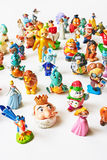 Small toys Stock Photography