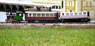 Small train Stock Photography