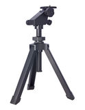 Small Tripod (with clipping path) Stock Photo