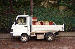 Small truck Stock Photos