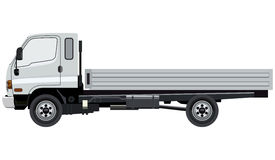 Small truck Stock Images