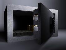 Small Vault Stock Photo