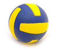 Small volleyball ball Royalty Free Stock Photos