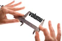 Small volume Stock Photos