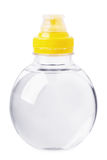 Small water bottle Stock Photo