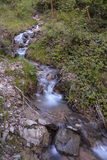 Small water stream Royalty Free Stock Image