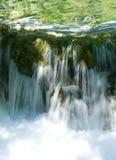 Small waterfall Stock Photos