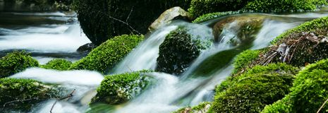 Free Small Waterfall Stock Images - 2090804
