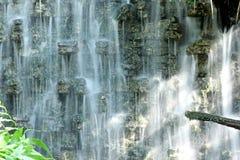 Small waterfall Royalty Free Stock Image