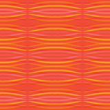 Small Wavy Stripes Royalty Free Stock Photos