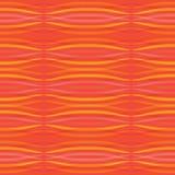 Small wavy stripes Royalty Free Stock Photos