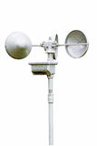 Small weather station Royalty Free Stock Images