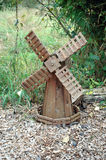 Small windmill. Stock Images
