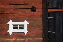 Small window Stock Photos