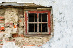 Small window Stock Photo
