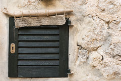 Small window Royalty Free Stock Images
