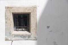 Small window Royalty Free Stock Image