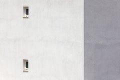 Small windows Stock Image