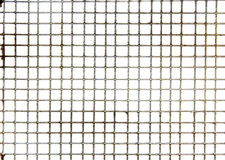 Small wire mesh texture Royalty Free Stock Photography