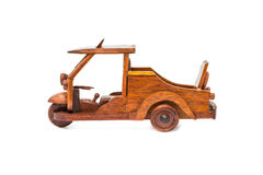 Free Small Wooden Toy Car Stock Photos - 45249713