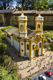 Small World - Gramado/RS - Brazil Royalty Free Stock Images