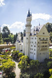 Small World - Gramado/RS - Brazil Stock Images