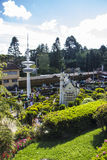 Small World - Gramado/RS - Brazil Stock Image