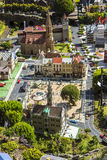 Small World - Gramado/RS - Brazil Royalty Free Stock Photography