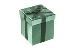 Small Wrapped Christmas Presents Stock Photography