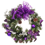 Small wreath for Kimberly Stock Images
