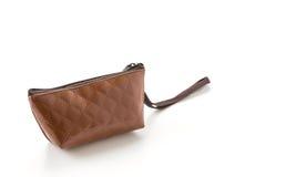 small zip bag Stock Photos