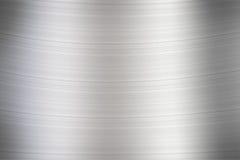Smallcurve stålbakgrund Royaltyfria Bilder