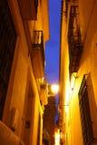 Sevilla royalty-vrije stock afbeeldingen