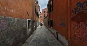 Smalle straten van oude Porto portugal royalty-vrije stock fotografie