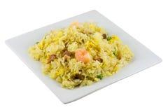smażony ryż. Obraz Stock