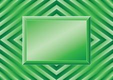 Smaragd Royalty-vrije Stock Fotografie